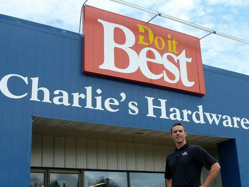 Charlie's Hardware & Rental
